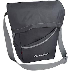 Vaude SortYour Business Flexible Messenger Bag - Phantom Black