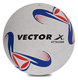 Vector X ATTACKER Moulded Football (Size-5)