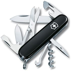 Victorinox Climber Swiss Army Knife (1.3703.3)