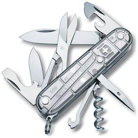 Victorinox Climber Swiss Army Knife (1.3703.T7)