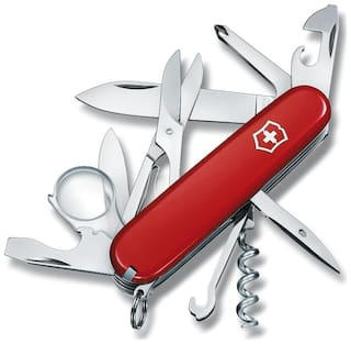 Victorinox Explorer Swiss Army Knife (1.6703)
