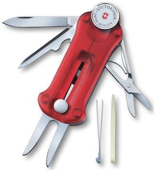 Victorinox Golf Tool Swiss Army Knife (0.7052.T)