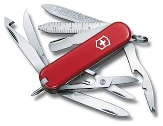 Victorinox Mini Champ Swiss Army Knife (0.6385)