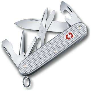 Victorinox Pioneer X Swiss Army Knife (0.8231.26)
