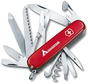 Victorinox Ranger Imprint Swiss Army Knife (1.3763.71)