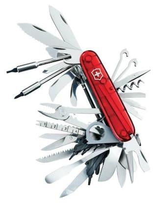 8132d82bec0 Buy Victorinox Swiss Champ XLT Swiss Army Knife (1.6795 XLT) Online ...