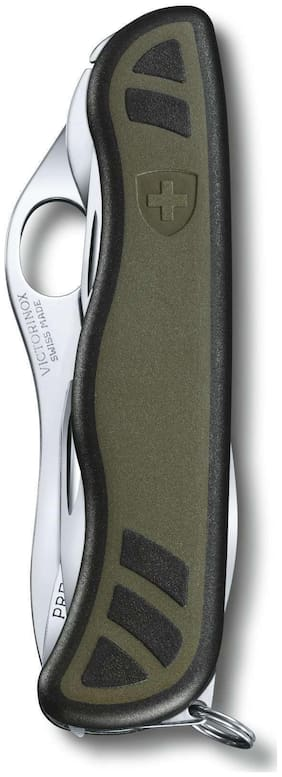 Victorinox Soldiers Swiss Army Knife (0.8461.MWCH)