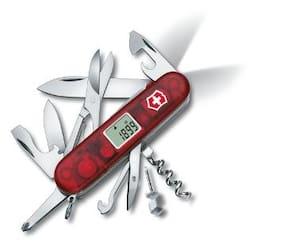 Victorinox Traveller Lite Swiss Army Knife (1.7905.AVT)