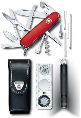 Victorinox Traveller Set Swiss Army Knife (1.8726)