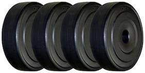 VIGOURZONE 8 kg. SPARE PVC WEIGHT PLATES