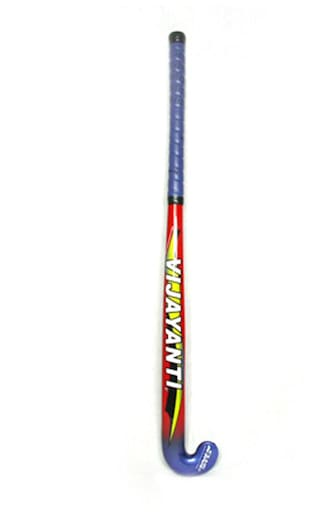 8b61a70c850 Buy Vijayanti Clubking Painted Hockey Sticks Online at Low Prices in ...