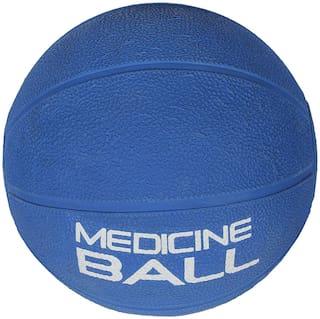VSI Unisex Rubber Medicine Ball 1 kg