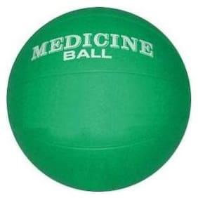 VSI Unisex Rubber Medicine Ball 8 kg