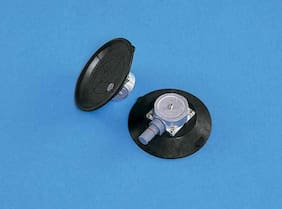 Wall Suction Cup for Wallyball
