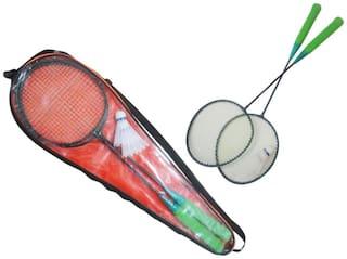 Wasan Badminton Racquet Set