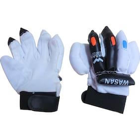 Wasan Cricket Batting Gloves Right Hand (5 - 8 Years)