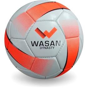 Wasan Dynasty Football Size 5 - Orange