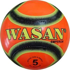 Wasan Orange 5 Football & Soccer ball