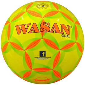 Wasan Goal Football size 5 (12 years and above)