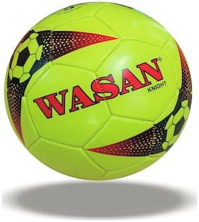 Wasan Knight Football Size 5 (Yellow)