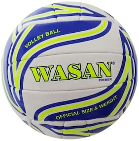 Wasan Premier Volleyball Standard Size  (12 years and above)
