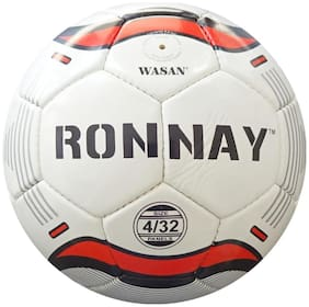 Wasan Ronnay Sapparo Football Size 4 (12 Years and Above)