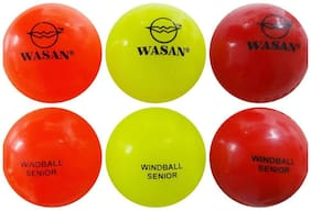 Wasan Wind Ball/Hollow Ball-(Pack of 6)