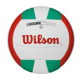 WILSON I-COR Light 8 oz Indoor Training Volleyball | WTH7750 | NEW