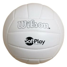 Wilson  Soft Play Indoor Volleyball