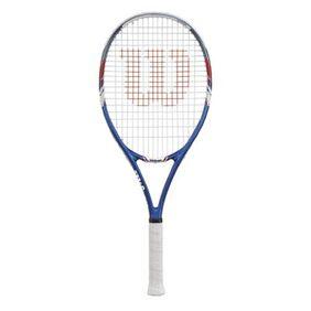 Wilson Us Open Adult Tennis Racquet
