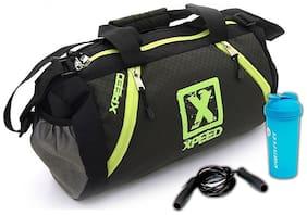 Xpeed Heavy duty nylon Fitness bag - L
