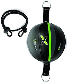 XpeeD Floor To Ceiling Ball With Adjustable Rubber Straps