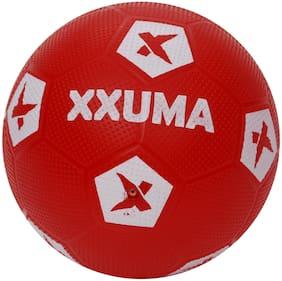 XXUMA Kick X Classic Red Football Size 1