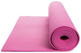 Yoga Mat/ Fitness Mat For Sports & Fitness, (Blue- 5MM)