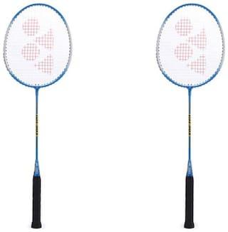 Yonex GR 303 Badminton Racquet (Pack Of 2)