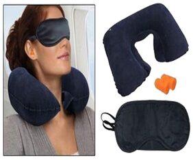 Pickadda 3 in 1 Travelling  Pillow (Combo)