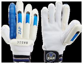 ZAP Basic Cricket Batting Gloves