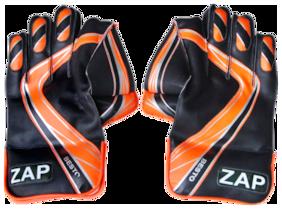 ZAP Besto Wicket Keeping Gloves