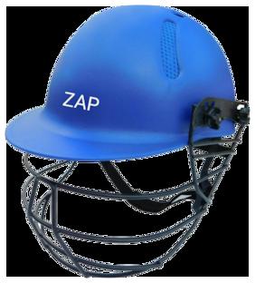 ZAP Drive Cricket Helmet