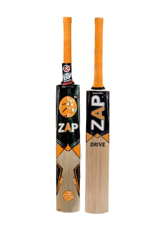 0719950bd17 Buy ZAP Drive Kashmir Willow Bat Online at Low Prices in India ...