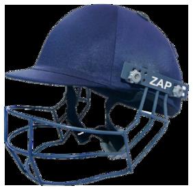 ZAP Glider Cricket Helmet