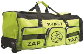 ZAP Instinct Cricket Kit Bag(Empty Bag)