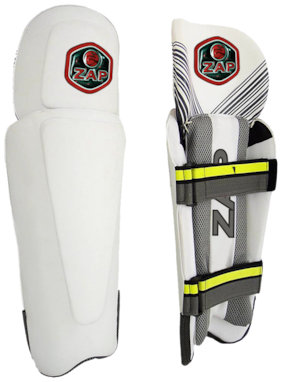ZAP Instinct Wicket Keeping Leg Guards