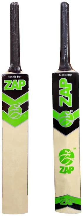 ZAP Tennis Cricket Bat-size 3