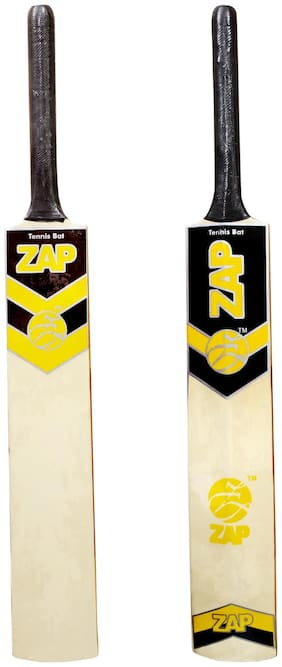 ZAP Tennis Cricket Bat-size 6