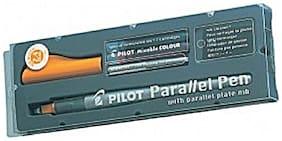Pilot Parallel Pen Set with Cartidge
