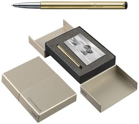 Parker Vector Gold RB Ball Pen With Photo Frame