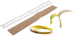 10'' Sealing Machine Teflon & Metal Strip