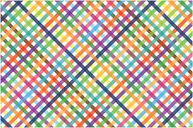100yellow Multi Purpose Gift Wrapping Paper(Size 12 X 18 Inch.)