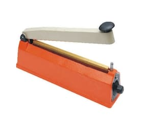 10mm(12) Sealing Machine Hand Held Heat Sealer (Seal Thickness 3mm)